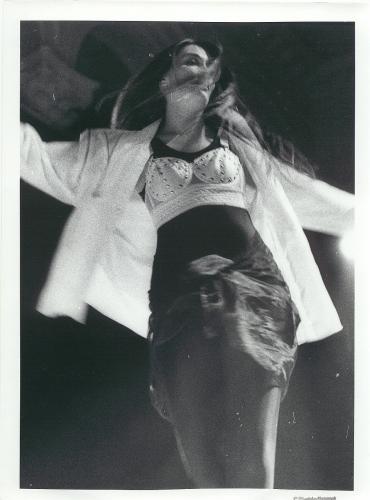 CLICK fashion show SKC 1991.